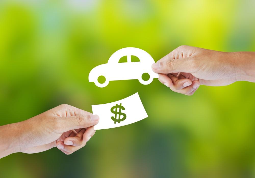 Kredit für Auto