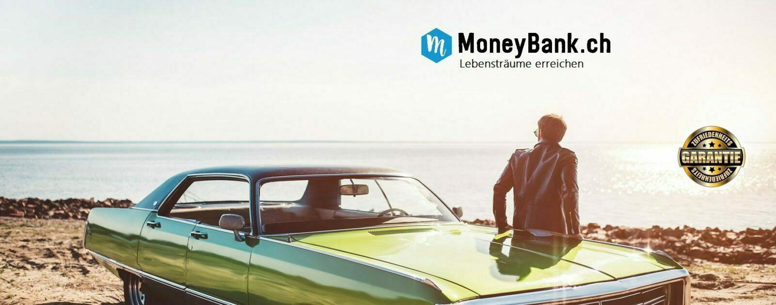 Auto Kredit Kredit für Auto darlehen mit MoneyBank