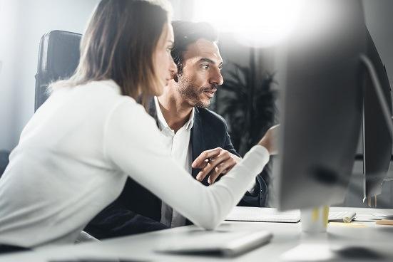Online Kredite beliebter als Kredite in der Bank Filiale
