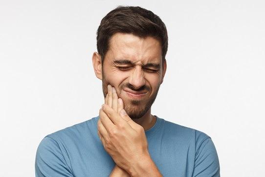 Kredit für Zähne