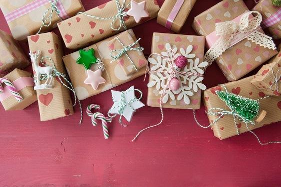 Kredit beantragen für Weihnachtsgeschenke. Konsumkredit oder Kleinkredit…