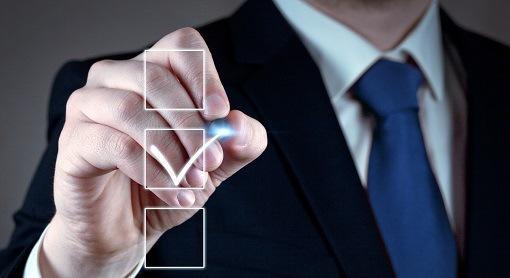 Onlinekredit Test. Kurzer Frage-Antwort Bogen für den Privatkredit
